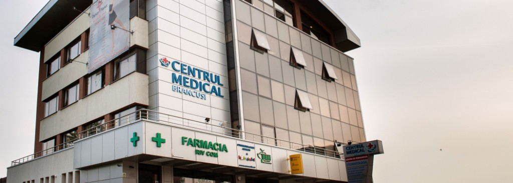 centru medical sector 1