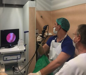 consultatie urologie