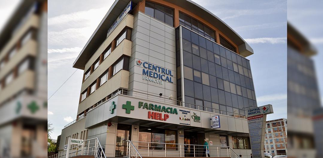Centru Medical Brancusi